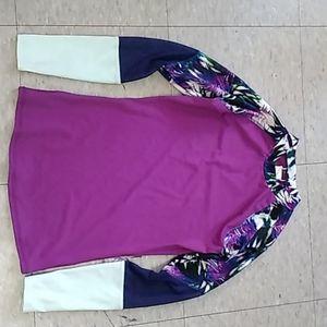 Roxy Beach classic long sleeve rash vest